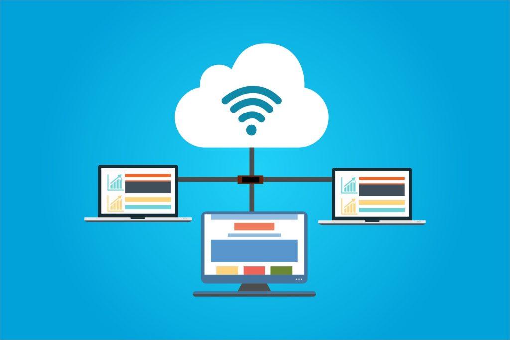 Web WordPress hostings