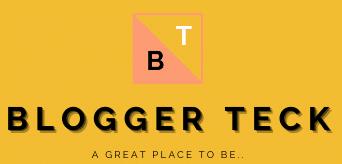 BLOGGER TECK